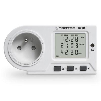 Energiekosten-Messgerät BX11 F - Französische Version