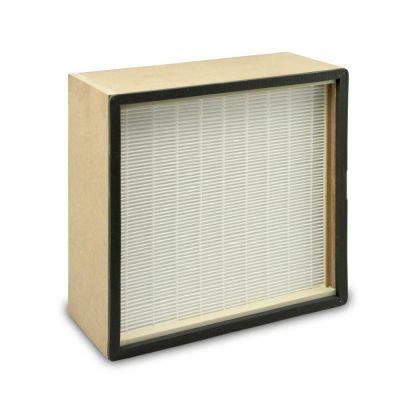 TAC 1500 H13 Schwebstofffilter (mit Zulassung für Staubklasse H)