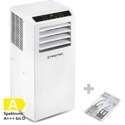 Lokales Klimagerät PAC 2010 SH + AirLock 1000
