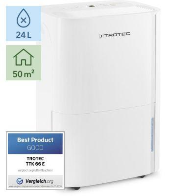 Luftentfeuchter TTK 66 E Gebrauchtgerät Klasse 1