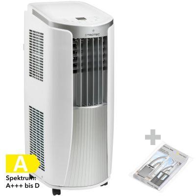 Lokales Klimagerät PAC 2010 E + AirLock 1000