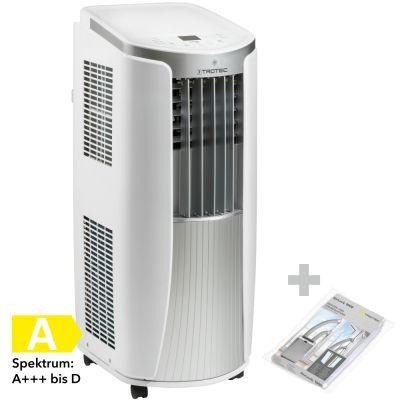 Lokales Klimagerät PAC 2610 E + AirLock 1000