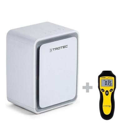 Luftentfeuchter TTK 24 E + Mikrowellen-Indikator BR15