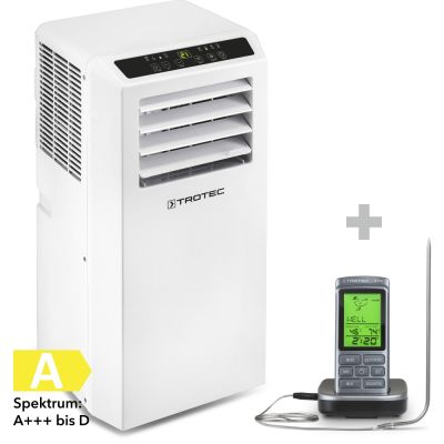 Lokales Klimagerät PAC 2010 SH + Grillthermometer BT40