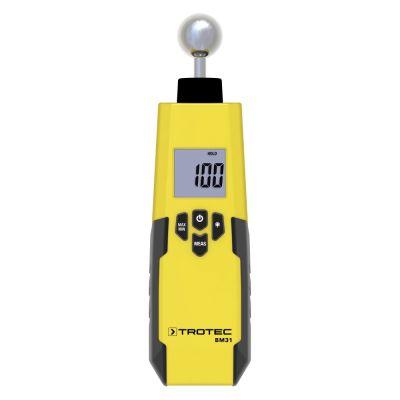 Feuchtemessgerät / Feuchteindikator BM31