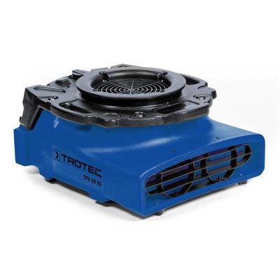 Radialventilator TFV 29 FS Sondermodell