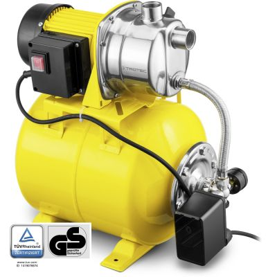 Hauswasserwerk TGP 1025 ES