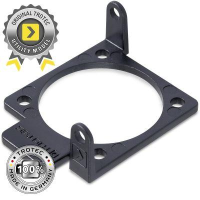 PlugSafe - Unterlegplatte für Einbausteckdosen