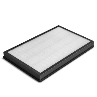 HEPA-Filter (95% Filterleistung) für AirgoClean 15 E