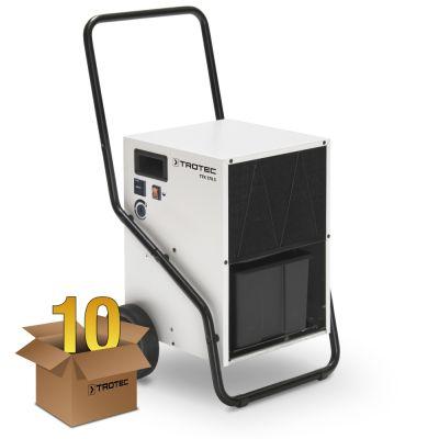 Luftentfeuchter TTK 170 S im 10er-Paket