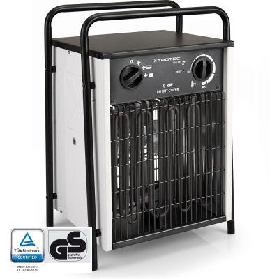 Elektroheizer TDS 50