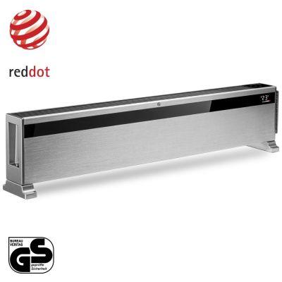 Design-Konvektor TCH 1500 E