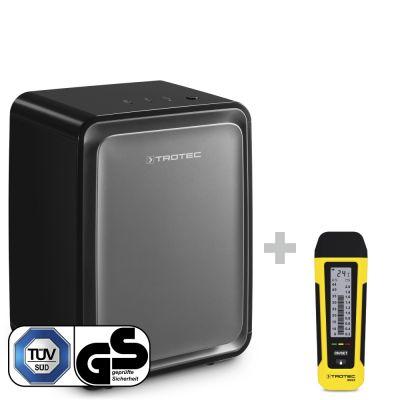 Luftentfeuchter TTK 24 E DS + Feuchtemessgerät BM22