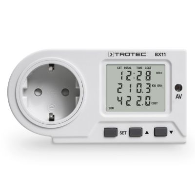Energiekosten-Messgerät BX11