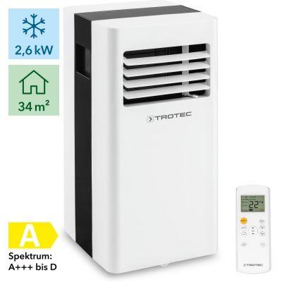 Lokales Klimagerät PAC 2600 X Warenrückläufer