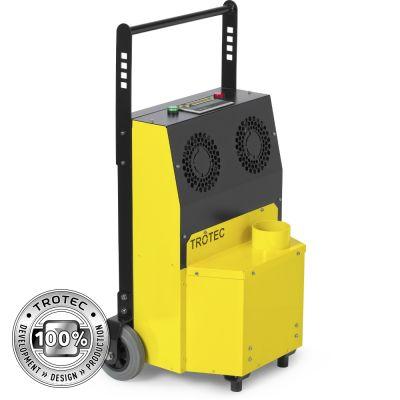 Ozongenerator Airozon® Supercracker Gebrauchtgerät Klasse 1