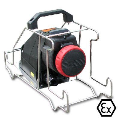 Adapterkupplung 16A Ex