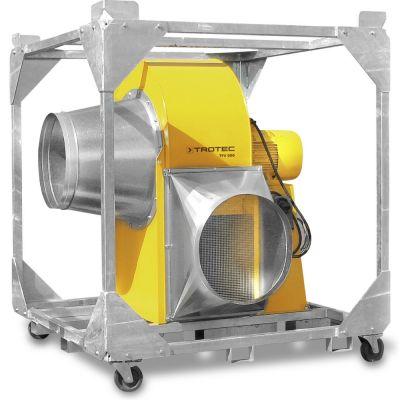 Radialventilator TFV 900