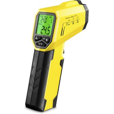 Infrarot-Thermometer / Pyrometer BP17