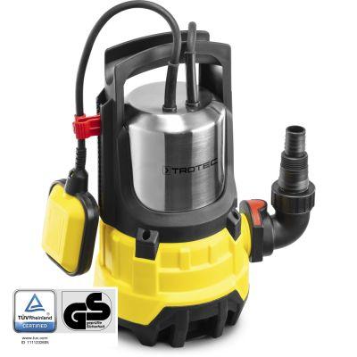 Schmutzwasser-Tauchpumpe TWP 9000 ES