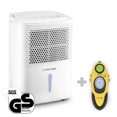 Luftentfeuchter TTK 26 E + Wallscanner BI15