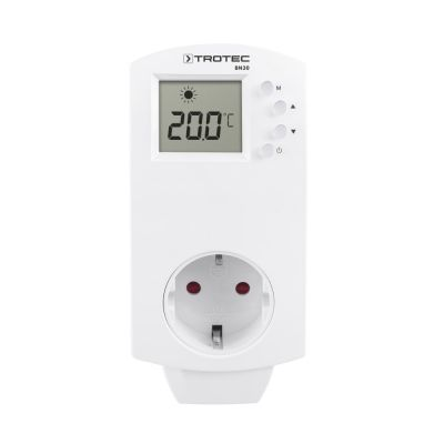 Steckdosen-Thermostat BN30