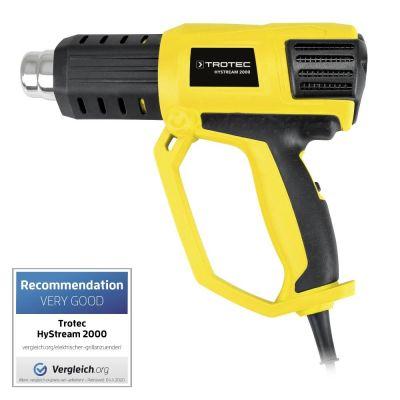 Heißluftpistole HyStream 2000