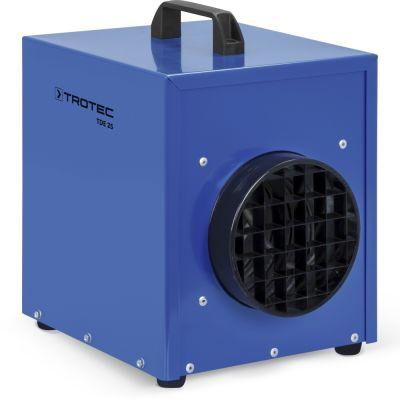 Elektroheizer TDE 25 Gebrauchtgerät Klasse 1
