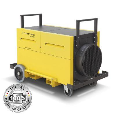 Luftreiniger TAC 5000