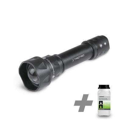 UV-Torchlight 15F + Luminat