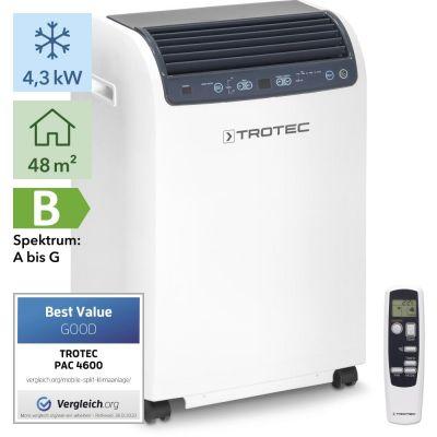 Split-Klimagerät PAC 4600