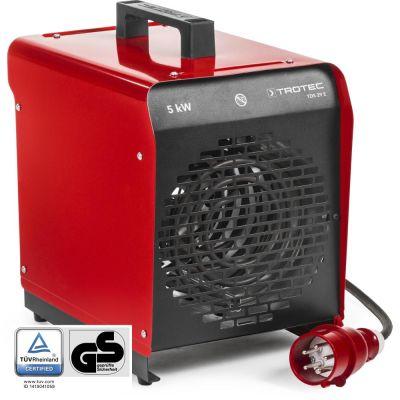 Elektroheizgebläse TDS 29 E Gebrauchtgerät Klasse 1