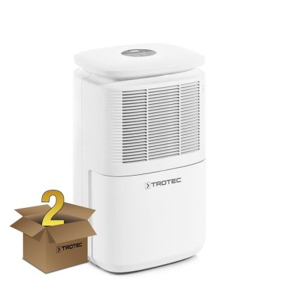 Luftentfeuchter TTK 30 E im 2er Paket