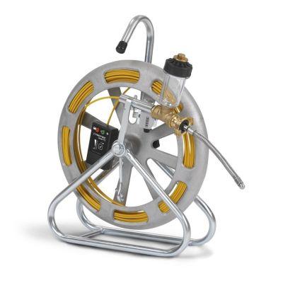 Akustische Rohrsonde LD6000 PTS