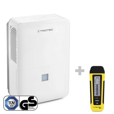 Luftentfeuchter TTK 127 E + Feuchtemessgerät BM22