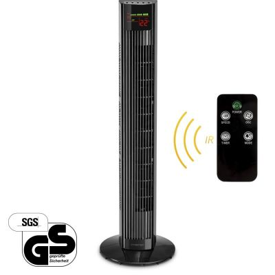 Turmventilator TVE 31 T