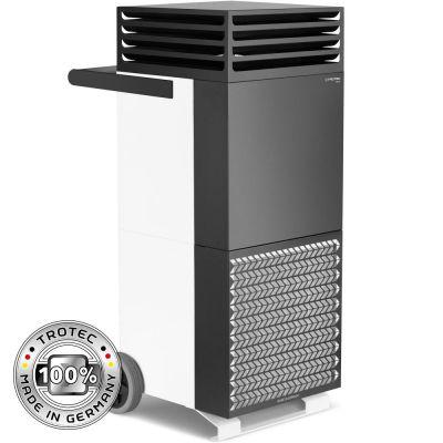 Raumluftreiniger TAC V+ in weiß/schwarz