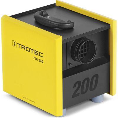 Adsorptionsluftentfeuchter TTR 200 Gebrauchtgerät Klasse 1
