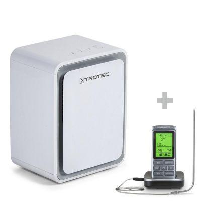 Luftentfeuchter TTK 24 E + Grillthermometer BT40