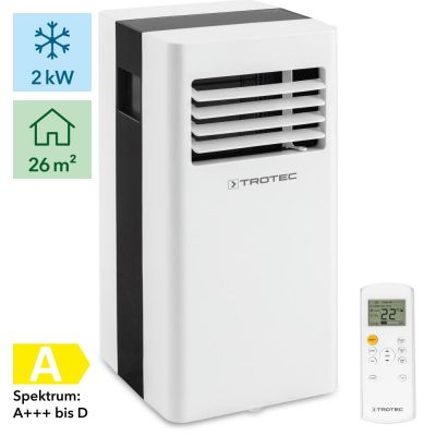 Lokales Klimagerät PAC 2100 X Warenrückläufer