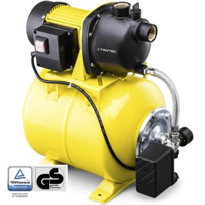 Hauswasserwerk TGP 1025 E Gebrauchtgerät Klasse 1