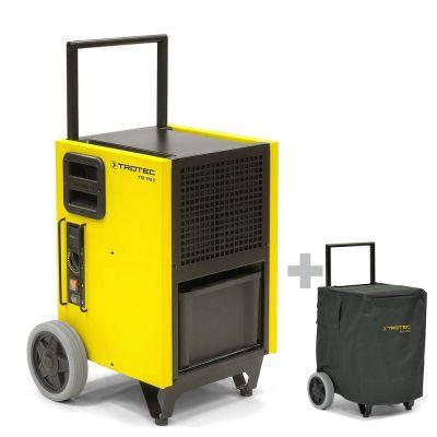 Luftentfeuchter TTK 175 S + Schutzhaube