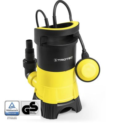Schmutzwasser-Tauchpumpe TWP 4025 E