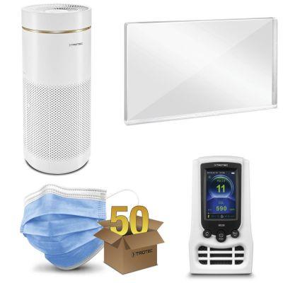 Schutzpaket Büro Small mit AirgoClean® 170 E