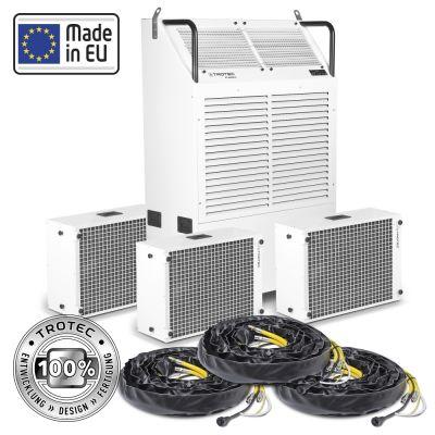 Gewerbe-Klimagerät PT 23000 S