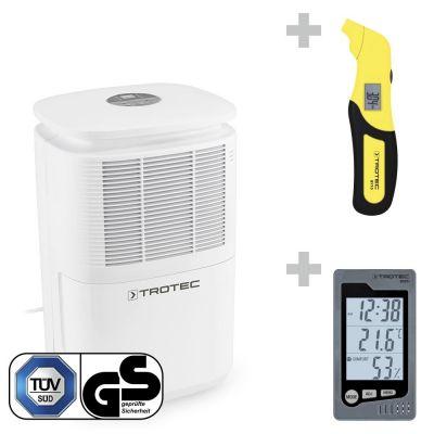 Luftentfeuchter TTK 30 E + BZ05 + BY10
