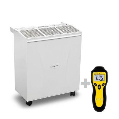 Verdunstungs-Luftbefeuchter B 400 + Mikrowellen-Indikator BR15