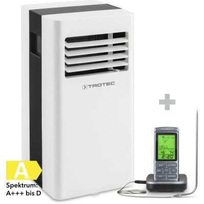 Lokales Klimagerät PAC 2600 X + Grillthermometer BT40