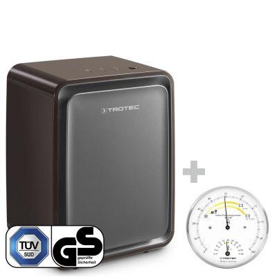 Luftentfeuchter TTK 24 E BS + BZ15M Thermohygrometer