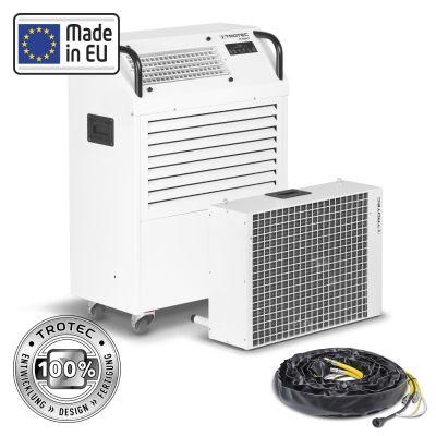 Klimaanlage PT 4500 S inkl. Wärmetauscher